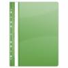 Kép 1/8 - Gyorsfűző, lefűzhető, PVC, A4, DONAU, zöld