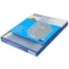 Kép 2/8 - Genotherm, lefűzhető, A4, 50 mikron, víztiszta, dobozban, DONAU