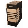 Kép 1/8 - Archiváló doboz, A4, 155 mm, karton, DONAU, natúr