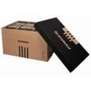 Kép 2/8 - Archiváló konténer, levehető tető, 545x363x317 mm, karton, DONAU