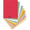 Kép 1/8 - Regiszter, karton, A4, DONAU, vegyes színek