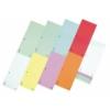 Kép 1/8 - Elválasztócsík, karton, DONAU, rózsaszín
