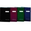 Kép 1/8 - Aláírókönyv, A4, 19 elválasztó lappal, karton, DONAU, fekete