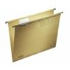 """Kép 2/8 - Függőmappa, karton, A4, LEITZ """"Alpha Standard"""", natúr"""