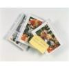 Kép 1/8 - Genotherm, lefűzhető, A5, 65 mikron, narancsos felület, ESSELTE