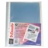 """Kép 1/8 - Genotherm, lefűzhető, A4 maxi, 120 mikron, narancsos felület, ESSELTE """"Maxi"""""""