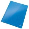 """Kép 1/8 - Gyorsfűző, laminált karton, A4, LEITZ """"Wow"""", kék"""