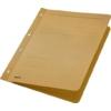 Kép 1/8 - Gyorsfűző, lefűzhető, karton, A4, LEITZ, natúr