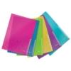 """Kép 1/8 - Genotherm, """"L"""", A4, 200 mikron, LEITZ """"Wow"""", vegyes színek"""