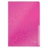 """Kép 3/8 - Genotherm, """"L"""", A4, 200 mikron, LEITZ """"Wow"""", vegyes színek"""