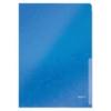 """Kép 4/8 - Genotherm, """"L"""", A4, 200 mikron, LEITZ """"Wow"""", vegyes színek"""