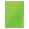 """Kép 6/8 - Genotherm, """"L"""", A4, 200 mikron, LEITZ """"Wow"""", vegyes színek"""