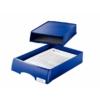 """Kép 3/8 - Irattároló, műanyag, 1 fiókos, LEITZ """"Plus"""", kék"""