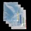 Kép 3/8 - Genotherm, lefűzhető, felül/oldalt félig nyitott, A4, 105 mikron, víztiszta, ESSELTE, kék