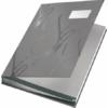 """Kép 1/8 - Aláírókönyv, A4, 18 részes, karton, LEITZ """"Design"""", szürke"""