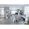 """Kép 4/8 - Irattároló doboz, függőmappának, LEITZ """"Click&Store"""", fehér"""