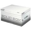 """Kép 2/8 - Archiváló doboz, S méret, LEITZ """"Solid"""", fehér"""