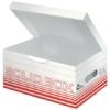 """Kép 1/8 - Archiváló doboz, S méret, LEITZ """"Solid"""", világos piros"""