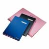 Kép 2/8 - Aláírókönyv, A4, 20 részes, karton, ESSELTE,fekete