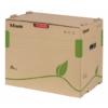 """Kép 1/8 - Archiváló konténer, újrahasznosított karton, iratrendezőnek, ESSELTE """"Eco"""", barna"""