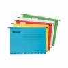"""Kép 1/8 - Függőmappa, újrahasznosított karton, A4, ESSELTE """"Classic"""", vegyes színek"""