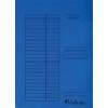 Kép 1/8 - Gyorsfűző, karton, A4, VICTORIA, kék