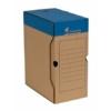 Kép 1/8 - Archiváló doboz, A4, 150 mm, karton, VICTORIA, natúr