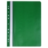 Kép 1/8 - Gyorsfűző, lefűzhető, PP, A4, VICTORIA, zöld