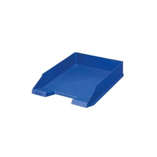 Irattartó tálca Classic A4 kék