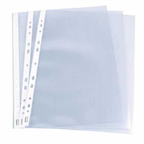 Genotherm, lefűzhető, A4, 50 mikron, víztiszta, dobozban, DONAU