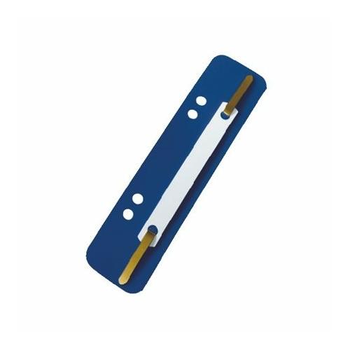 Lefűzőlapocska, PP, ESSELTE, kék