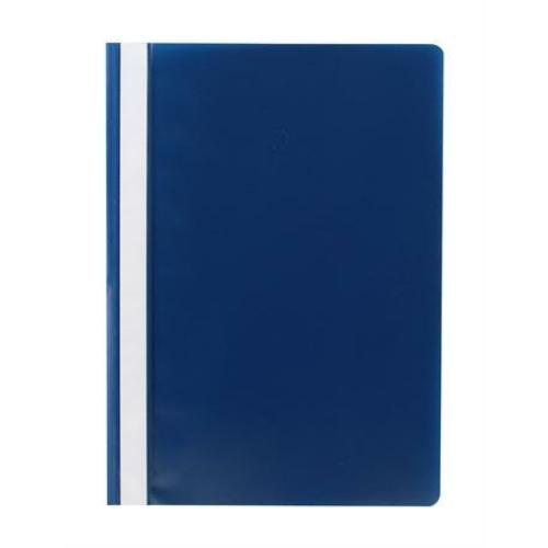 Gyorsfűző, PP, A4, VICTORIA, kék